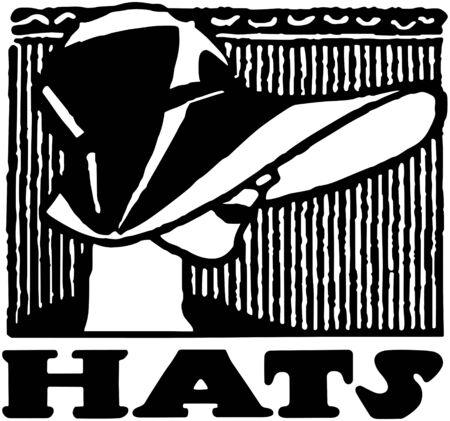 headings: Hats Banner