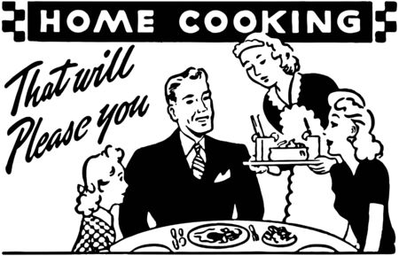 hausmannskost: Home Cooking 2