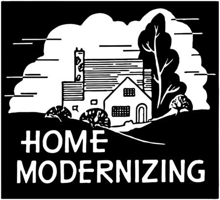 abodes: Home Modernizing