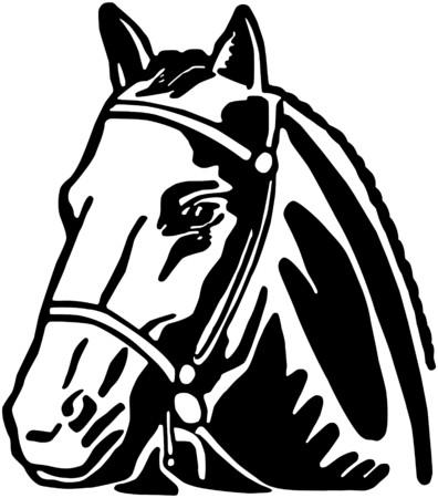 trotando: Horsehead