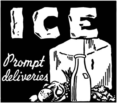Ice Vector