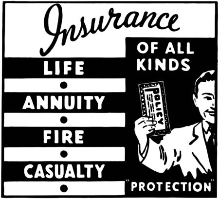 annuity: Insurance Of All Kinds 3