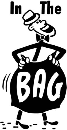 In The Bag Vector