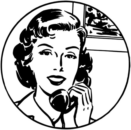 homemakers: Its Easiest By Phone #1