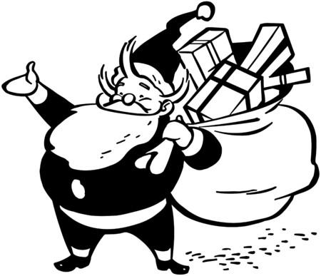 st  nick: Its Santa!