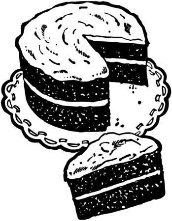 레이어 케이크