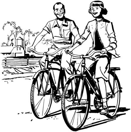 workouts: Lets Go Biking