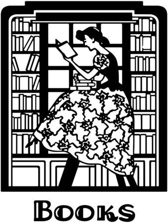 Librarian Motif