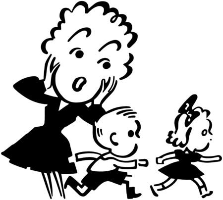 misbehaving: Little Monsters
