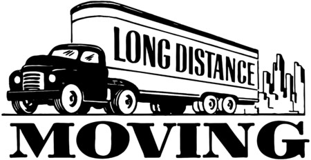 Long Distance Moving