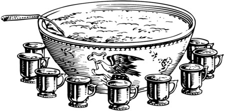 Punch Bowl 2
