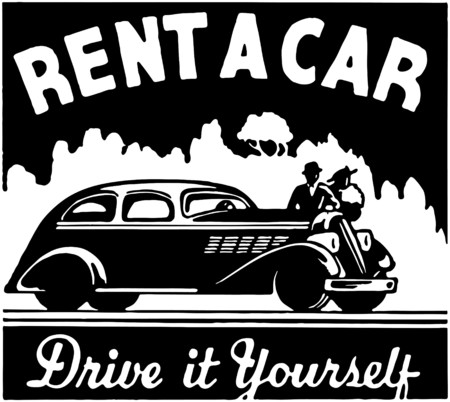 motorists: Rent A Car