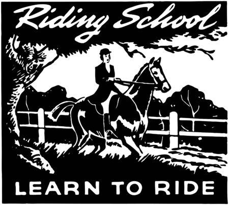lessons: Riding School