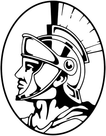 Roman Centurion Illustration