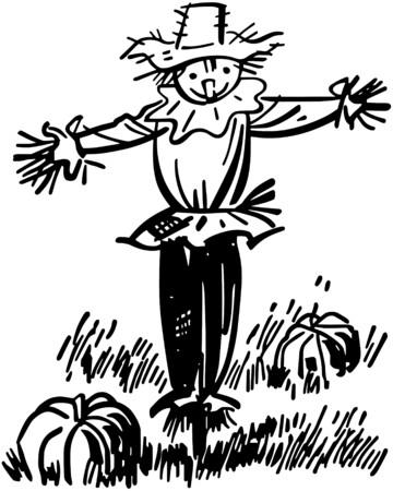 nurseries: Scarecrow 2