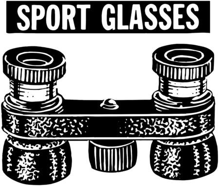 Sport Glasses