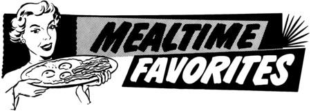favoritos: La hora de comer Favoritos