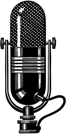 Microphone 2 Çizim