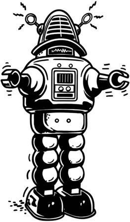 mister: Mister Robot