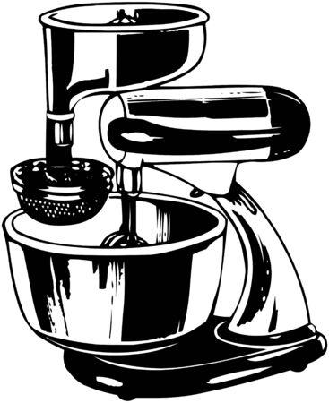 stirring: Mix Master