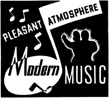 dinners: Modern Music