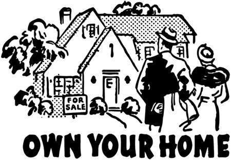 homeowners: Own Your Home
