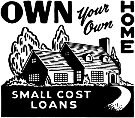 homeowners: Own Your Own Home 2