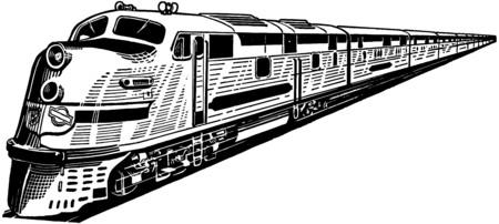 berth: Passenger Train