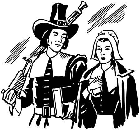 pilgrims: Pilgrims