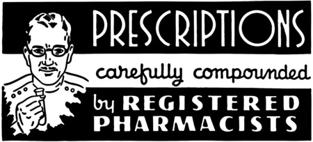 headings: Prescriptions Illustration