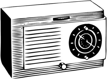 Radio Çizim