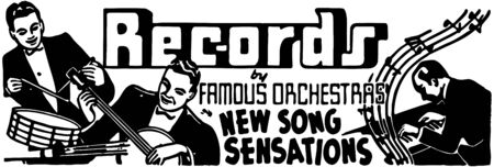 record player: Records 2