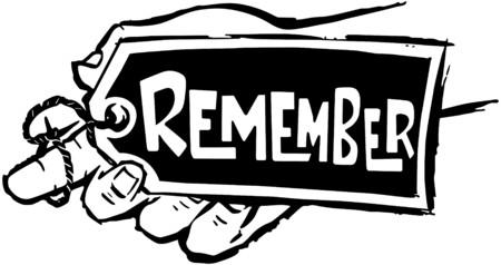 remember: Remember