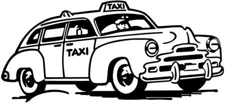motorists: TaxiCab
