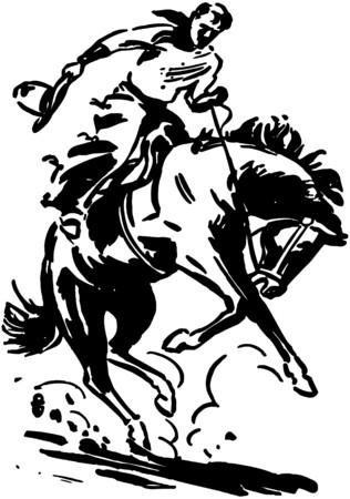 trotando: Rodeo Rider 2