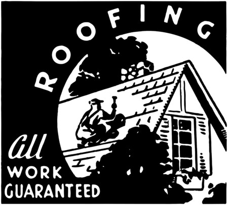 shingles: Roofing