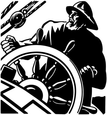 seaman: Sailor At The Helm 2