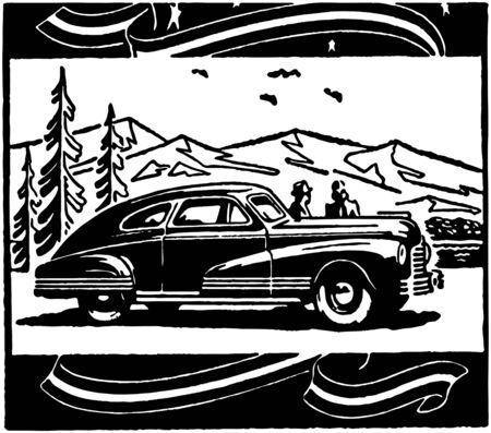 the motorists: Scenic Vista