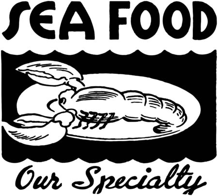 specialty: Seafood Our Specialty 2