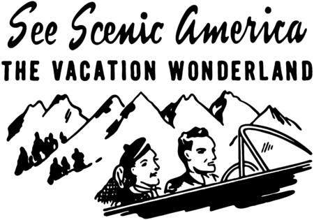 the motorists: See Scenic America