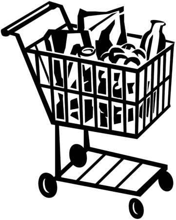 grocers: Shopping Cart