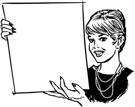 gals: Showcard Girl 2 Illustration