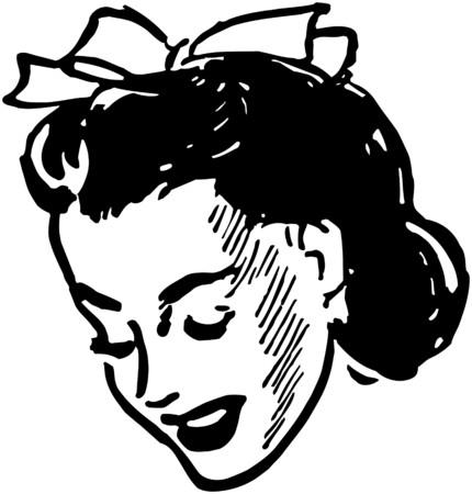 gals: Shy Girl