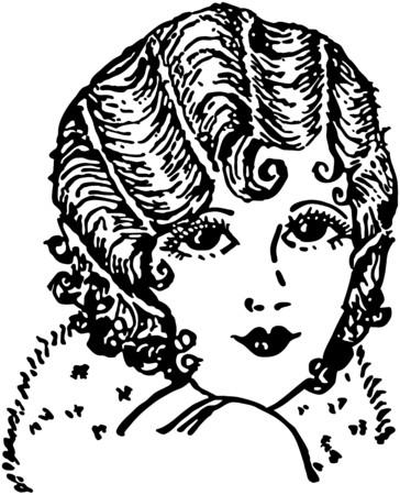 flappers: Twenties Belleza
