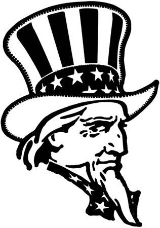 uncle sam: Uncle Sam