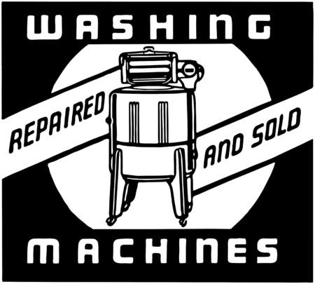machines: Washing Machines