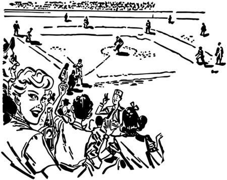 ballpark: Take Me Out To The Ball Game