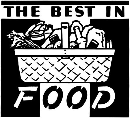 The Best In Food