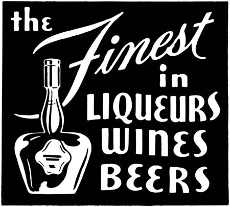 The Finest In Liqueurs 2