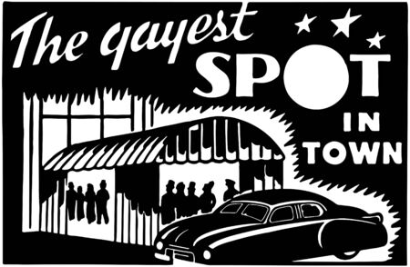 40s: The Gayest Spot In Town 2